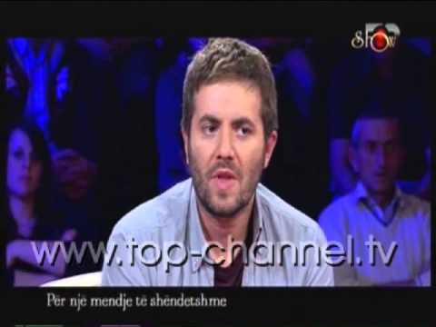 Top Show, 20 Nentor 2013, Pjesa 2 - Top Channel Albania - Talk Show