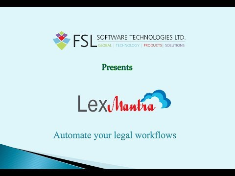 Litigation Management Software | Legal Case Management Solution