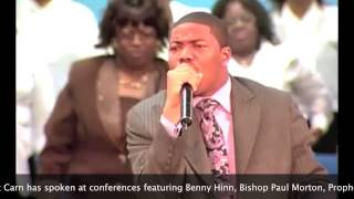 SEC Presents There Is A Word from the Lord feat Prophet Brian Carn & Elder Maurice Brown