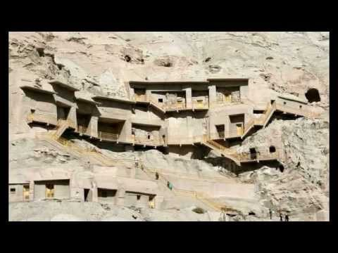 Top Place to Travel & Guides 2014 - Bezeklik Cave Complex