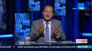 بالورقة والقلم | الديهي: يوسف زيدان يسيئ الي الاسلام مثل ابو بكر البغدادي