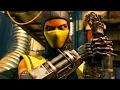 THE PERFECT ENDING TO A MATCH - Mortal Kombat X