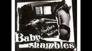[Baddies Boogie][Babyshambles][Shotters nation]