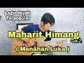 Maharit Himang - Fingerstyle Guitar | Cover Akustik | Lagu Dayak Terpopuler