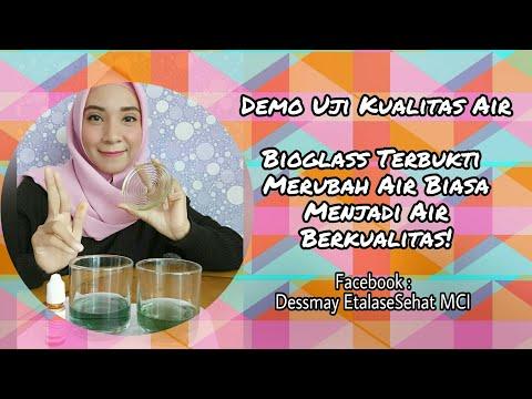 Terapi syaraf kejepit dengan Bioglass.