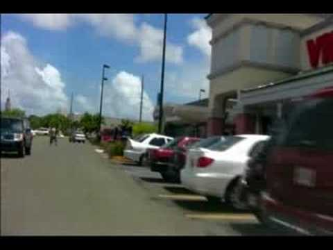 Puerto Rico shopping center