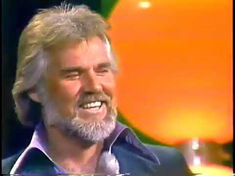 Kenny Rogers &