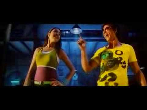 Indian Film Song Rab Ne Bana Di Jodi Dance Pe Chance Acting By Shahrukh Khan and Anushka Sharma