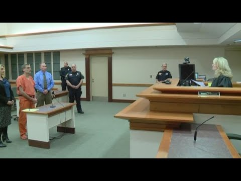 Son charged in murder of parents in North Royalton appears in court