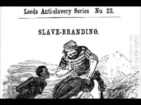 Transatlantic Slave Trade: The American DECEPTION
