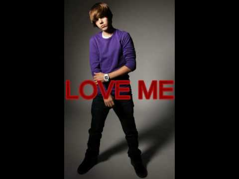 Justin Bieber - Love Me with free download link