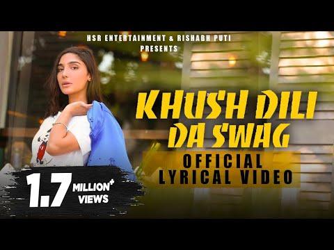 New Punjabi Song 2020 | Khush Dilli Da Swag | Mista Baaz | Sharry Mann |  Gurlej Akhtar | Swaalina