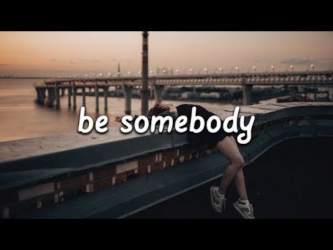 Steve Aoki & Nicky Romero - Be Somebody feat. Kiiara