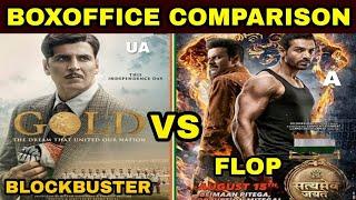 Full Movie Comparison and Box Office Comparison