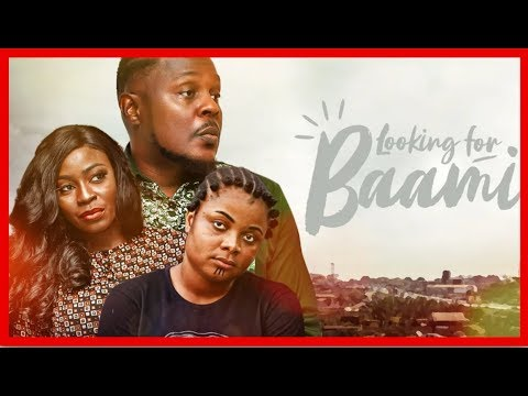 Download LOOKING FOR BAAMI | NOLLYWOOD MOVIE | BIODUN STEPHEN