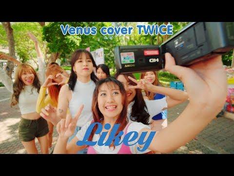 "[TEASER] TWICE (트와이스) - ""LIKEY"" Dance Cover by Venus (Thailand)"