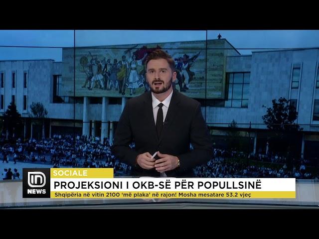 IN News 12/09/2019 | IN TV Albania