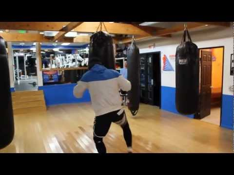 The Training Diary of WILL YUN LEE - Episode 1 - YouTube