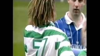 Celtic 2-0 St Johnstone 1998