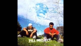 Fill Black - Fill Project (Album completo 2001)