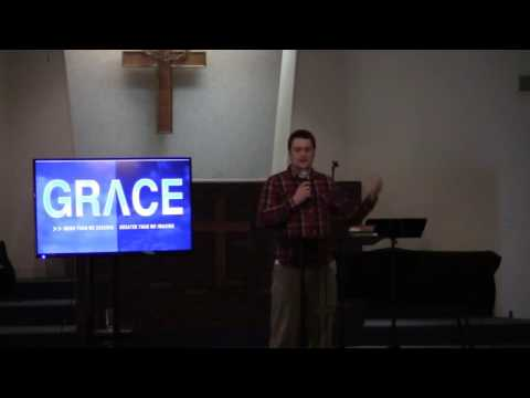 Sermon 7-17-16