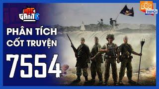 Phân Tích Cốt Truyện: 7554 - Chiến Thắng Điện Biên Phủ | Game Việt Nam - meGAME