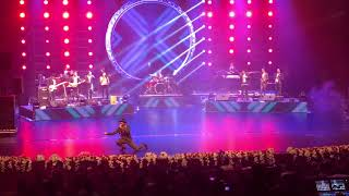 Dushyanth Weeraman - Gomara Mala Live with D Star performed at Naadha 2017