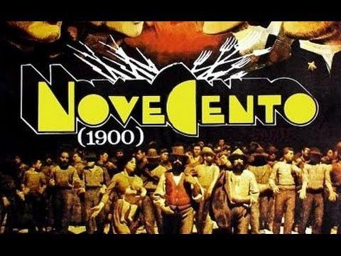 Novecento, 1975, trailer