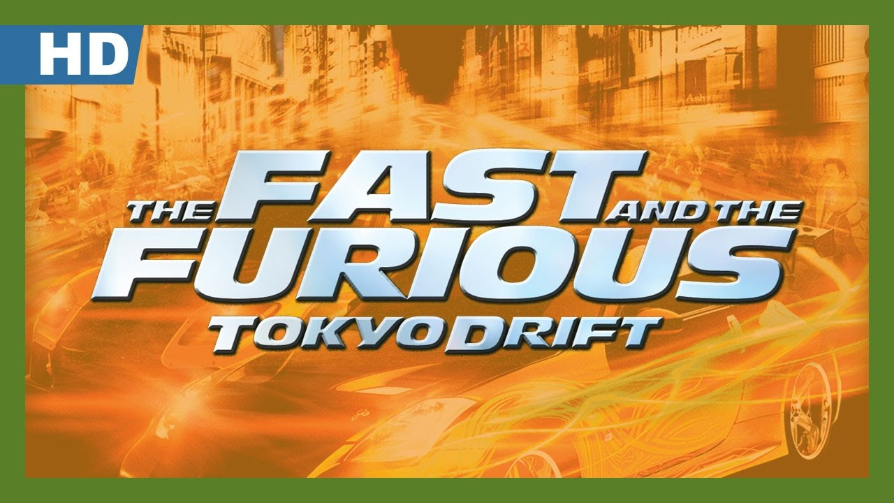 The Fast and the Furious: Tokyo Drift (2006) Trailer