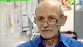 Профессионалом года в Ноябрьске стал врач скорой помощи(