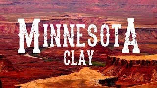 Piero Piccioni - Minnesota Clay (Main Theme) - Minnesota Sky - [High Quality Audio]