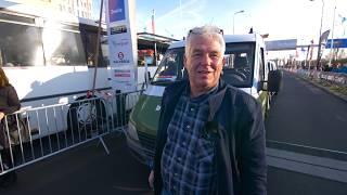 Sportief Zwolle - De bezemwagen in de Craft Ster van Zwolle 2019