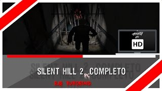 Como baixar e instalar Silent Hill 2 - PC COMPLETO