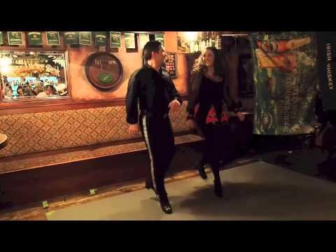 The week of dancing 2015 July