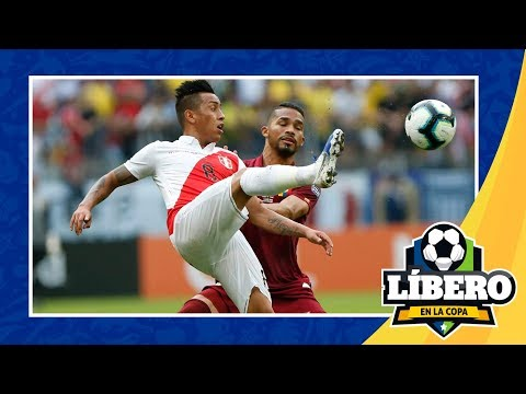 PERU 3 - Chile 0 / copa america 2019 narracion peruana RPP from YouTube · Duration:  10 minutes 13 seconds