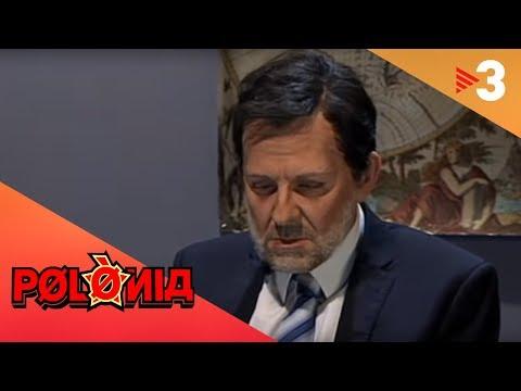 On s'amagava Rajoy? - Polònia