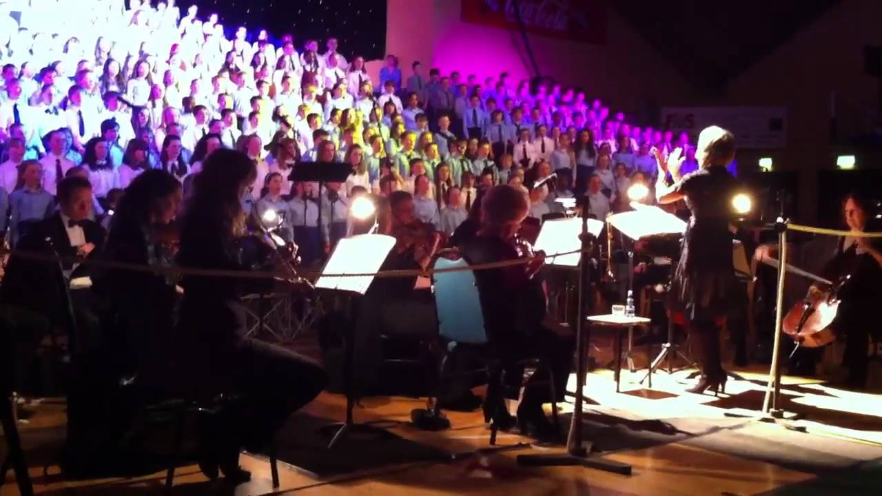 National Children's Choir - YouTube