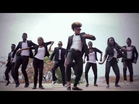 [DANCE VIDEO]  SUSUMILA and TIMMY TDAT - OYOO (NIPENDE)