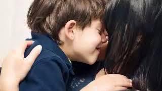 جبران يعايد الامهات باغنية كل ما تمرق سنة