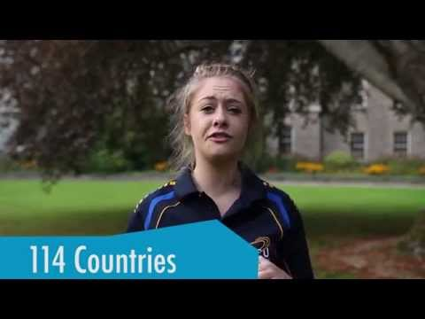 Dublin City University, Ireland the Best University Video 2