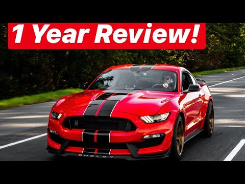 1 Year Ownership Review | 2017 Shelby GT350