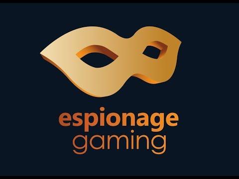 espionage gaming Podcast [esp introductions]