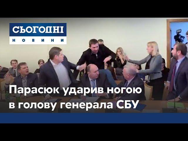 Из венгерского «гуляша по-закарпатски» вылезли кремлёвские уши - Цензор.НЕТ 7610