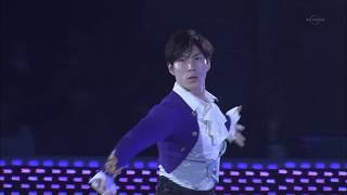 PIW横浜2018 町田樹解説15 田中刑事 田中刑事 検索動画 4
