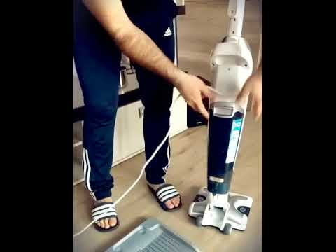 rowenta clean steam ry7597wh youtube