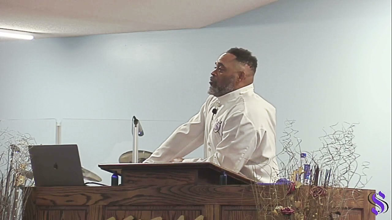 Sabbath Service 05-01-21 | Where Did The Name of Jesus Come From? |