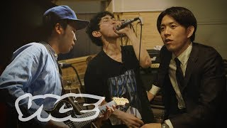 THE BANDMEN  - Sound of Sapporo-