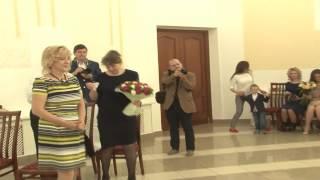 Свадьба Сережи и Евгении