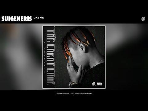 Suigeneris - Like Me (Audio)