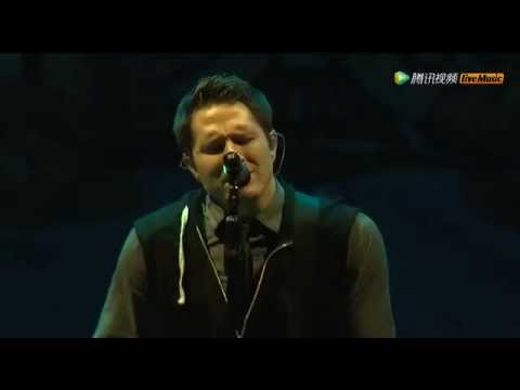 Owl City - Cave In LIVE from Guangzhou, China (May 19th, 2015)